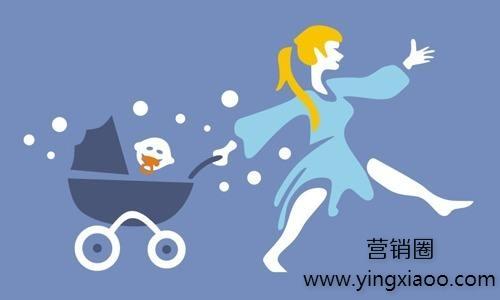 母婴店怎么样吸引客人引流推广?你不得不知的三大引流定律!