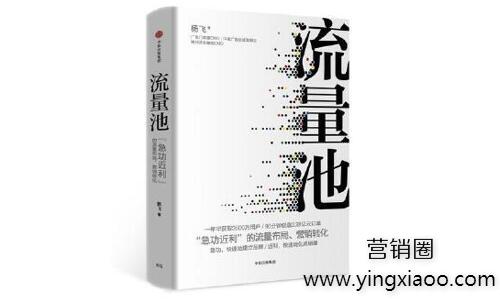《流量池》PDF电子书流量池杨飞网盘免费下载