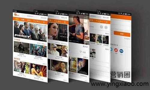 电影app怎么推广引流,影视类APP怎么推广?