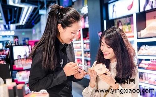 做化妆品怎么找客户人脉,如何找到化妆品精准客户?
